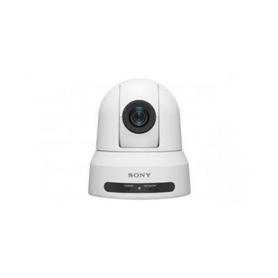 Sony Hd 3g-sdi/ndi/stream 30x Wht Ptz Cam (SRGX400/W)