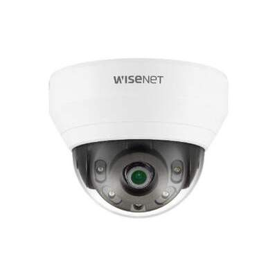 Samsung Network Indoor Dome Camera, 2mp 2.8mm (QND-6012R)