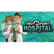 Nintendo Two Point Hospital Switch Esd (112754)