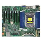 Supermicro Computer 2 Amd Epyc Up Platform Sp3zen2corecpu (MBD-H12SSL-I-SAMPLE)