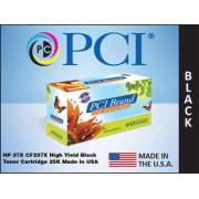 PCI Usa Reman Hp 37x Xl Black Ctg (CF237X-PCI)