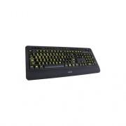 Prestige International Azio Vision Large-print Keyboard (KB506)