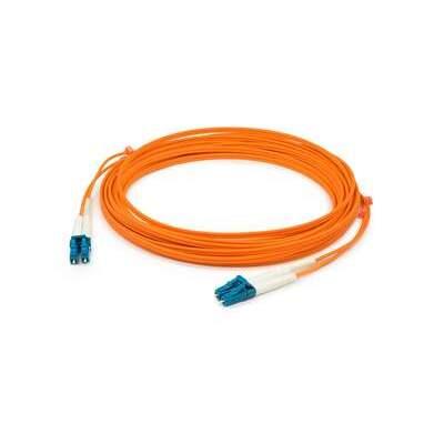 Add-On 5m Lc M/m Orange Om2 Fiber Patch Cable (ADD-LC-LC-5M5OM2)