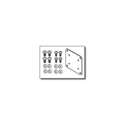 Peerless Lcd Adpr Plate Kit, Vesa 200, Blk (LC-V200)