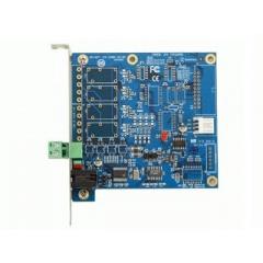 Geovision Gv-net Card (55-NETCR-310)