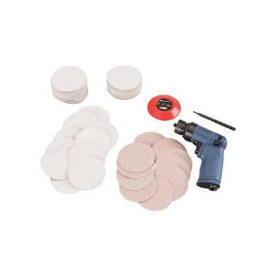 Ingersoll Rand Mini Random Orbtial Sander Kit (3128KA)