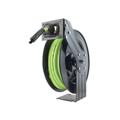 """Legacy Manufacturing Company 3/8""""x50' Retract Hose Reel (L8611FZ)"""