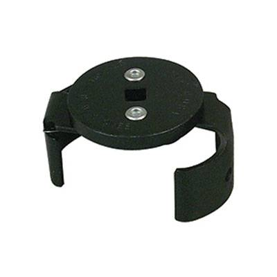 Lisle Wide Range Filter Wrench (63250)
