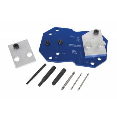 Lisle Manifold Drill Temp Ford 2v/3v (68500)