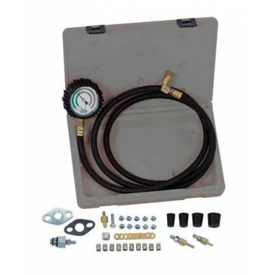 Lang 3-way Exhaust Back Press. Kit (TU24APB)