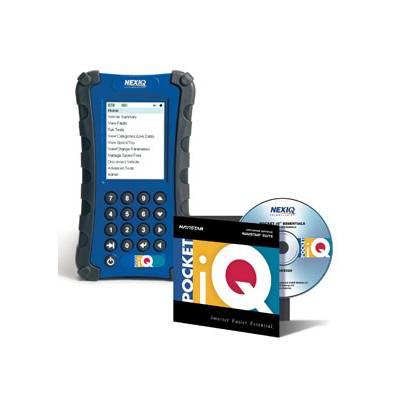 NEXIQ Technologies Pocket Iq International (693010)
