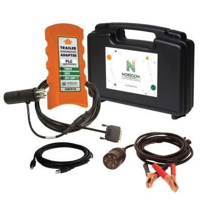 Noregon Trailer Diagnostic Adaptor Kit (122511)