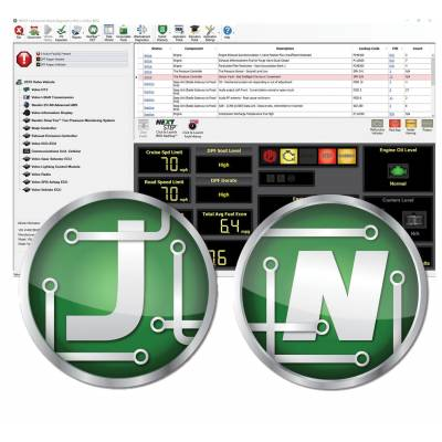 Noregon Jpro Prof Hd Command Bundle (212100-NS)