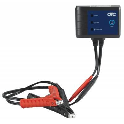 OTC Tools & Equipment Bt Battery Tester (3914)