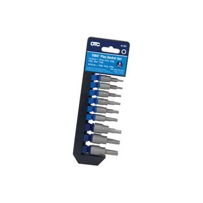 OTC Tools & Equipment 9pc Torx Plus Set (6180)