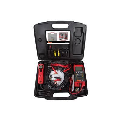 Camo Power Probe PP3EZCAMOAS Power Probe 3EZ with Case /& Accessories