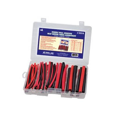 S & G Tool Aid Dbl Wall Heat Shrink Tube Asst (23210)