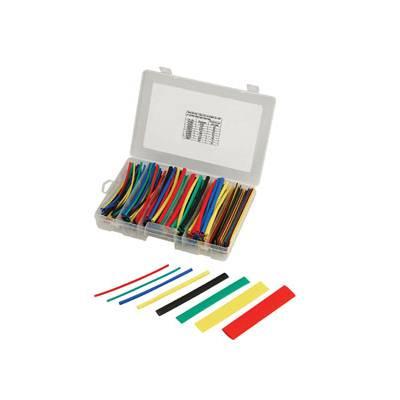S & G Tool Aid Heat Shrink Tubes Assortment (23250)
