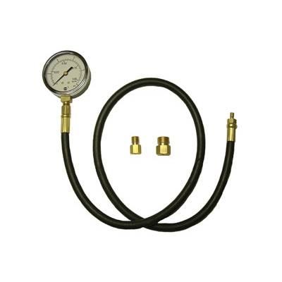 S & G Tool Aid Exhaust Back Pressure Tester (33600)