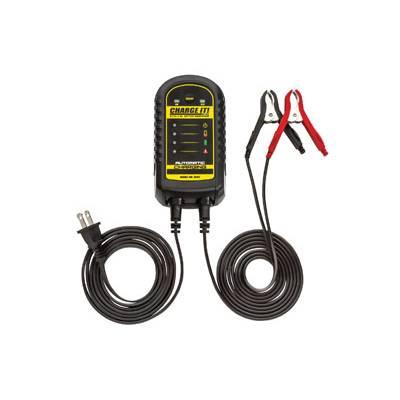 Solar 2.5amp 6/12vlt Btry Maintainer (4502)