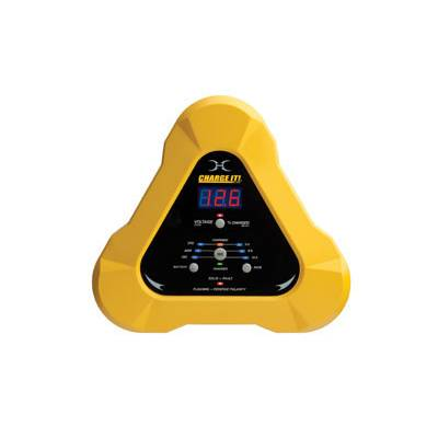 Solar 12/6/2amp 12v Battery Charger (4512)