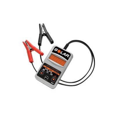 Solar Battery & System Tester (BA7)