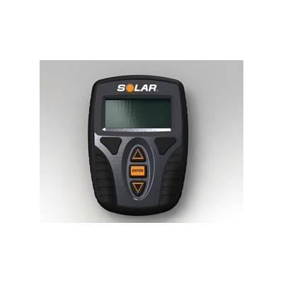 Solar 40-1200 Cca Elect Batt & Systm (BA9)
