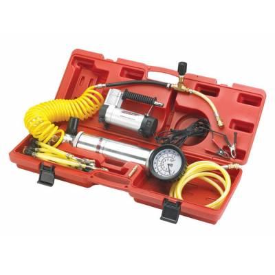 SUR&R Auto Parts Temporary Fuel Supply (TFS203)