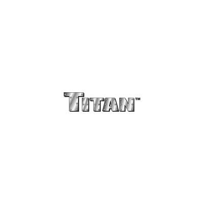 Titan 12in Strap Wrench (21315)