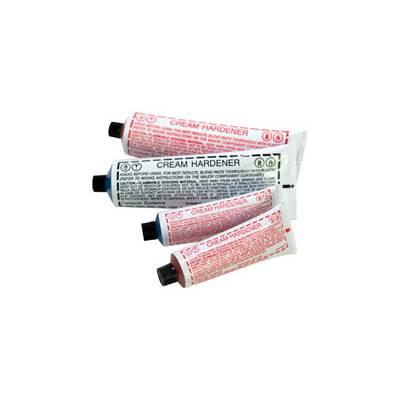 US Chemical & Plastics *cs/100* 4oz White Hardenr (27114)