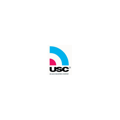 US Chemical & Plastics 800 G 6in Da Vac Hk & Lp (991819)