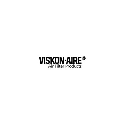 Viskon-Aire 24x24x2 Paint Arrestor 50 Case (017-205)