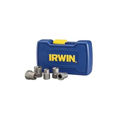 IRWIN Bolt Grip 5pc Base Set (394001)