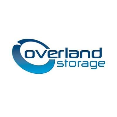 Overland Storage Lto-8 12.8tb/32tb, Pre-labeled 5pack (OV-LTO901805)