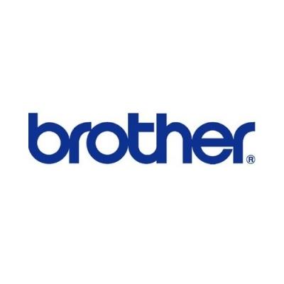 Brother 4.4 Network Desktop Thermal Printer, Tt, (TD4520TN)