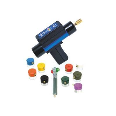 Waekon Industries Fuel Cap Adap (FPT2600EX1)