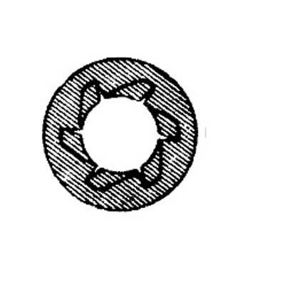 W & E Fasteners Fastenings (1052)