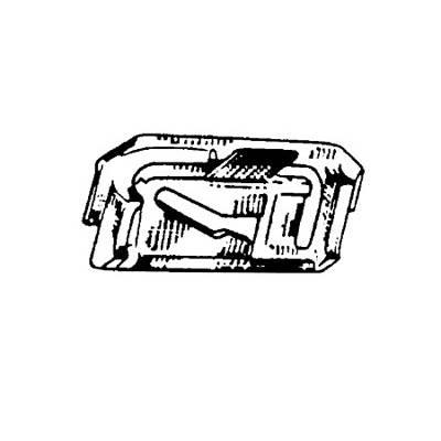 W & E Fasteners Fastenings (2176)