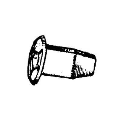 W & E Fasteners Fastenings (2277)