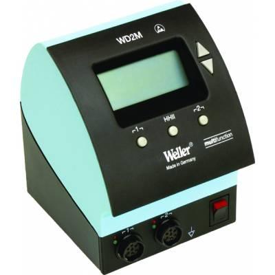 Weller Wd 2m Control Unit W/o Usb (T0053411299)