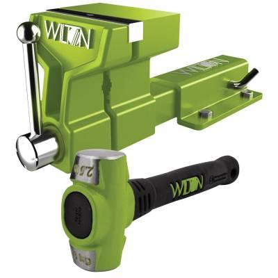 Wilton WIL2904110 Jaws Insert 1750, 645