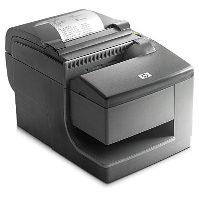 HP Hybrid Thermal Printer with MICR (FK184AT)