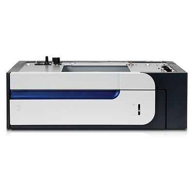 HP Color LaserJet 500-sheet Paper and Heavy Media Tray (HEWCF084A)
