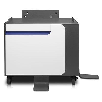 HP LaserJet 500 color Series Printer Cabinet (HEWCF085A)