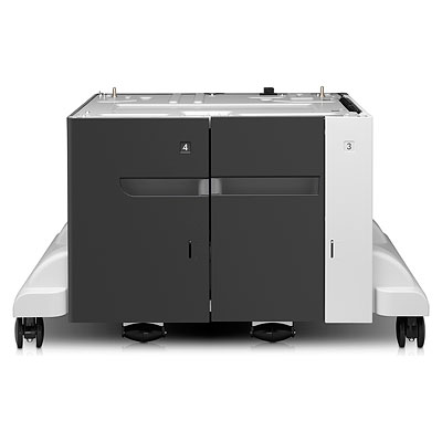 HP LaserJet 3500-sheet High-capacity Input Tray Feeder and Stand (HEWCF245A)