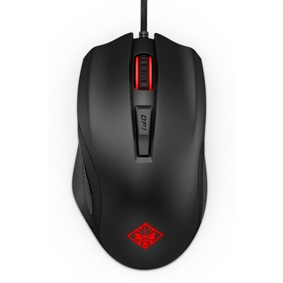 OMEN by HP Mouse 600 (1KF75AA#ABL)