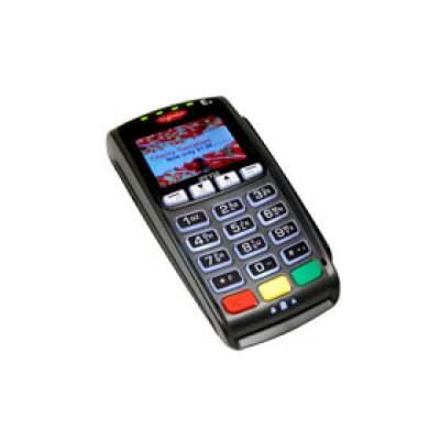 Ingenico IPP350-USBLU02A
